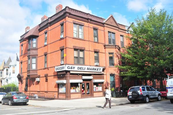 G&Y Deli Market