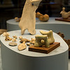 Maquetttes and Found Objects