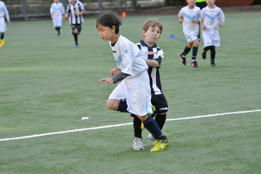 NY Downtown Soccer League