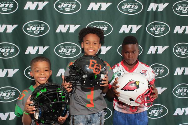 NY Jets Training Camp 2018