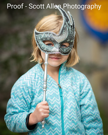 2018 NY Renaissance Faire - Masquerade Theme Weekend
