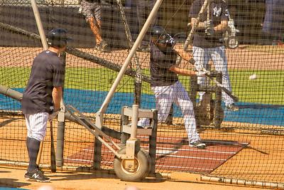 NY Yankees 2018 Spring Training