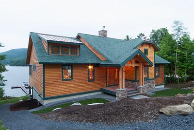 Private Residence - Rigabar