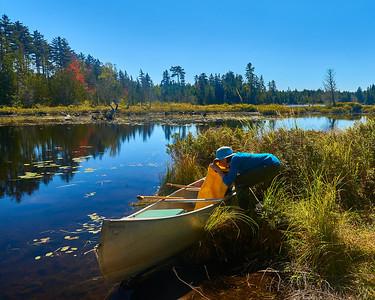 Elk Lake at Wagon Wheel