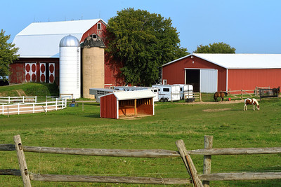 Farm Near Skaneateles