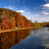 Akron Falls State Park ,NY