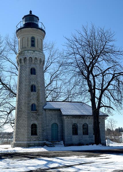 Fort Niagara State Park, NY