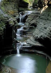 Watkens Glen State Park
