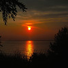 Photo # 108<br /> Sunset at lake Ontario, Fort Niagara<br /> Good Morning, Thank You for your comments