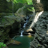 Watkins Glen State Park ,NY<br /> I hope to come back in the fall<br /> Photo # 21