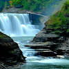 Letchworth State Park,NY<br /> Photo # 145