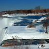 Thay are saying we could get a big storm this weekend<br /> Niagara Falls, NY