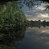 Bond lake, Lewiston NY