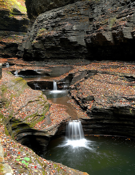 Watkins Glen State Park ,NY<br /> Thank You For Your Comments