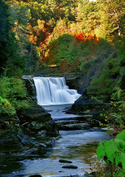 Letchworth state park<br /> Thank you for your comments Photo #167