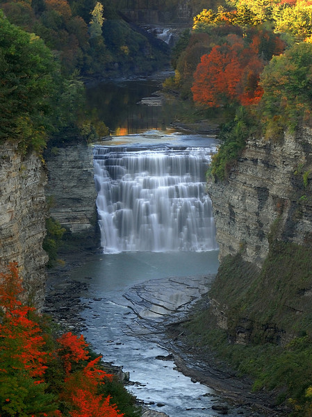 Letchworth State Park<br /> Photo # 15
