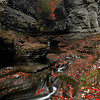 I was able to post this and I have the new SmugMug<br /> Watkins Glen State Park