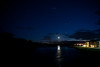 in this pic...Saturn, Mars, Moon and Venus<br /> Silt, Colorado (Colorado River) Holiday Inn Express!<br /> Malcolm Park<br /> Nikon D3 F2.8 1600ISO 1 or 2 sec exposure