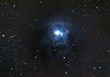 NGC7023 Iris Nebula<br /> 37x4 minutes<br /> Canon 450d + C11<br /> Taken by Jamie Flinn