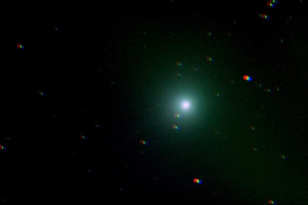 Comet_Machholtz