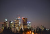 PanSTARRS over Toronto<br /> Malcolm Park