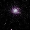 M13 - Hercules Star Cluster