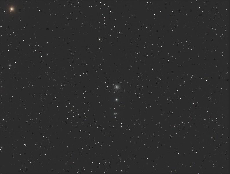 "NGC 2419 (""The Intergalactic Tramp"")"