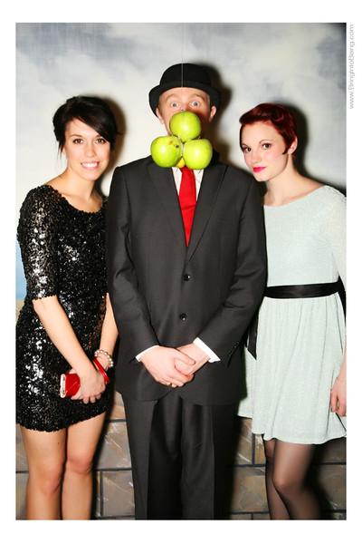 New York Academy of Art • Tribeca Ball • April 16, 2012