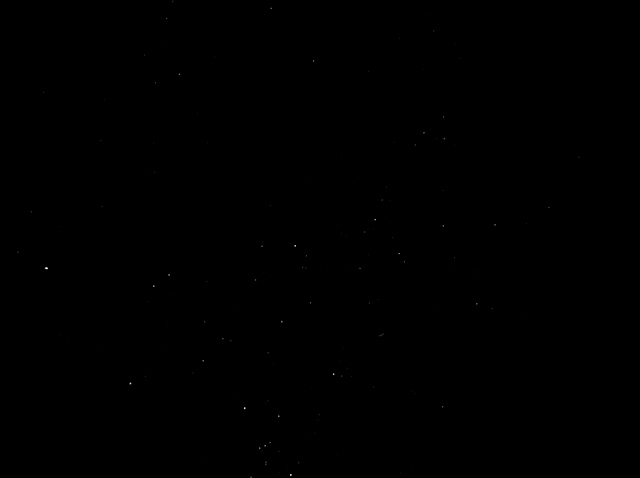 All Sky Camera Video Jan 10 2015 Showing Comet Lovejoy