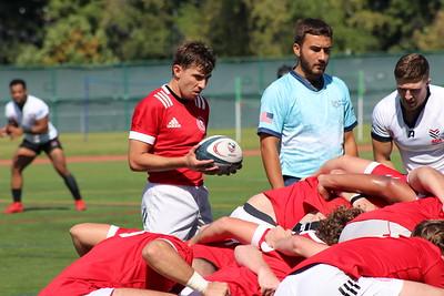 NYAC vs 404 Rugby ATL