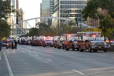 006-West Street-Canal Street to Barkley Street-Terrorist Attack-10-31-17