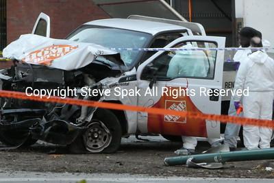 017-West Street-Canal Street to Barkley Street-Terrorist Attack-10-31-17