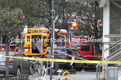 009-West Street-Canal Street to Barkley Street-Terrorist Attack-10-31-17