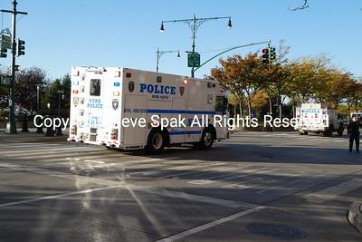 011-West Street-Canal Street to Barkley Street-Terrorist Attack-10-31-17