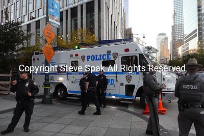 025-West Street-Canal Street to Barkley Street-Terrorist Attack-10-31-17