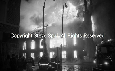 018-Brooklyn Church Fire on 11-10-84