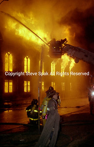 009-Brooklyn Church Fire on 11-10-84