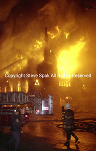 011-Brooklyn Church Fire on 11-10-84