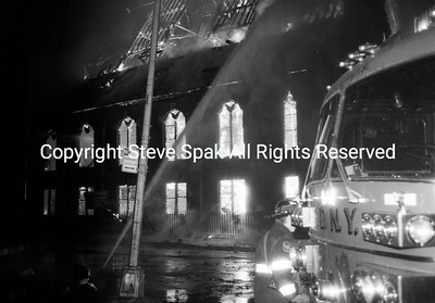 020-Brooklyn Church Fire on 11-10-84