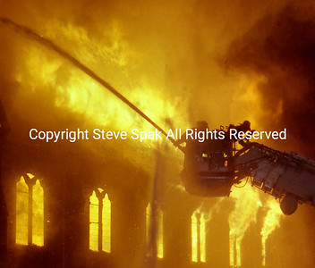 010-Brooklyn Church Fire on 11-10-84