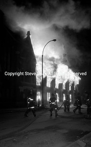 006-Brooklyn Church Fire on 11-10-84