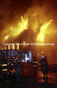012-Brooklyn Church Fire on 11-10-84
