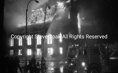 019-Brooklyn Church Fire on 11-10-84