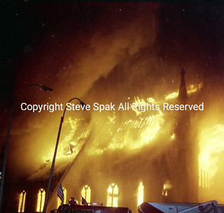 013-Brooklyn Church Fire on 11-10-84