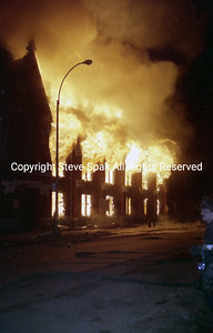 003-Brooklyn Church Fire on 11-10-84
