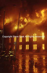 015-Brooklyn Church Fire on 11-10-84