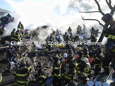 030-Belle Harbor Plane crash