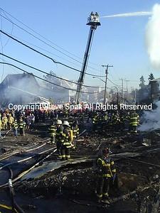019-Belle Harbor Plane crash