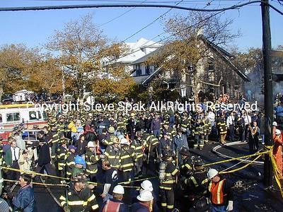021-Belle Harbor Plane crash