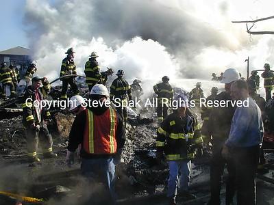 012-Belle Harbor Plane crash